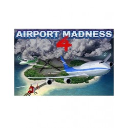 Airport Madness 4 (Windows, Mac)