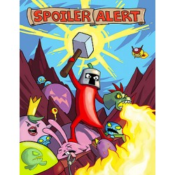 Spoiler Alert (Windows, Mac)