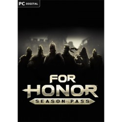 For Honor Season Pass