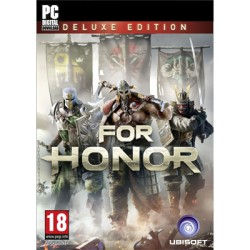 For Honor Digital Deluxe Edition