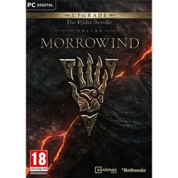The Elder Scrolls Online: Morrowind (Upgrade Standard Edition)