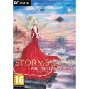 FINAL FANTASY XIV: Stormblood Collector's Edition (DLC)