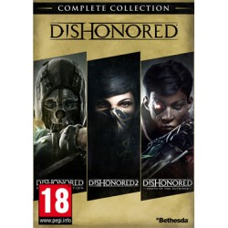 Dishonored Complete Collection