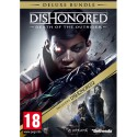 Dishonored: Death of the Outsider + Dishonored 2 Deluxe Bundle