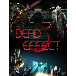 Dead Effect (PC/Mac)