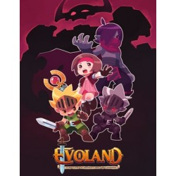 Evoland (Windows, MacOS)