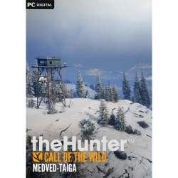 theHunter: Call of the Wild Medved Taiga