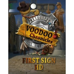 Voodoo Chronicles - The first sign HD (Windows)
