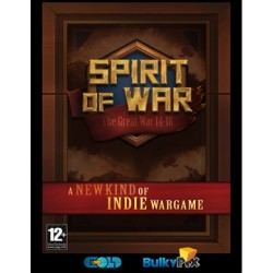 Spirit of War - The Great War (PC/Mac)
