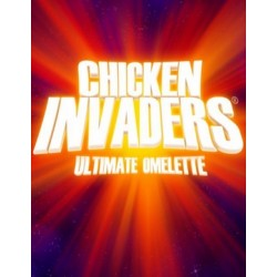 Chicken Invaders 4 - Ultimate Omelette (PC/Mac)