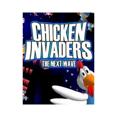 Chicken Invaders 2 - The Next Wave (PC/Mac)