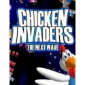 Chicken Invaders 2 - The Next Wave