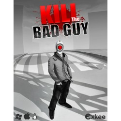 Kill the Bad Guy (PC/Mac)
