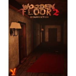 Wooden Floor 2 - Resurrection (PC)