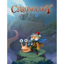Chronology (PC)