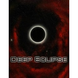 Deep Eclipse : New Space Odyssey