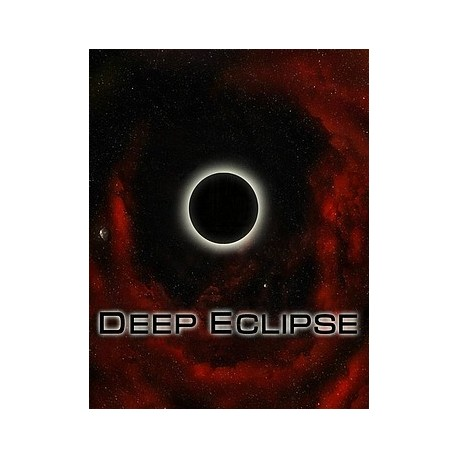 Deep Eclipse : New Space Odyssey (PC)