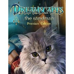 Dreamscapes : The Sandman (PC)