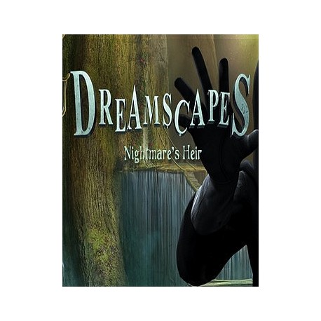 Dreamscapes : Nightmare's Heir (PC)