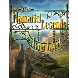 Namariel Legends : Iron Lord (PC/Mac)