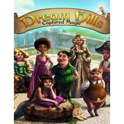 Dream Hills : Captured Magic (PC)