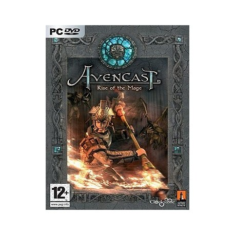 Avencast :  Rise of the Mage (PC)