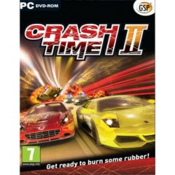 Crash Time II (PC)