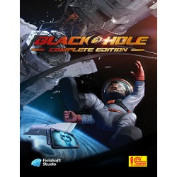 Blackhole (Windows, Mac, Linux)