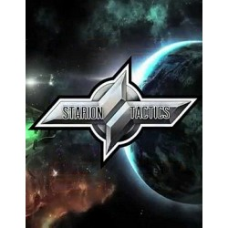 Starion Tactics (PC)