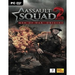 Assault Squad 2 : Men of War Origins (Windows)