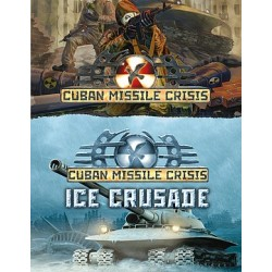 Pack Cuban Missile Crisis + Ice Crusade (Windows)