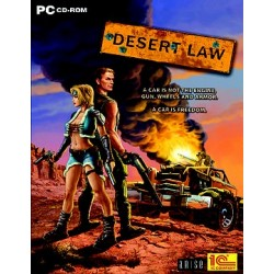 Desert Law (Windows)