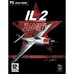IL-2 Sturmovik : 1946 (Windows)
