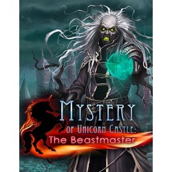 Mystery of Unicorn Castle : The Beastmaster (Windows)