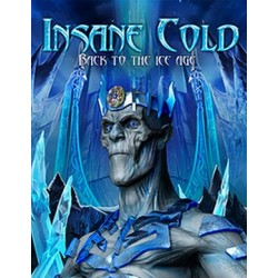 Insane Cold : Back to the Ice Age (Windows)