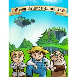Flying Island Chronicles (Windows)