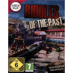 Riddles of the Past (Windows)
