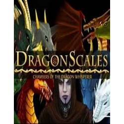 DragonScales 1 : Chambers of the Dragon Whisperer (Windows, Mac, Linux)