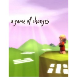 A Game of Changes (Windows, Mac)